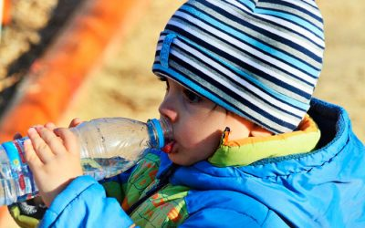 ¿Es grave la gastroenteritis en niños?