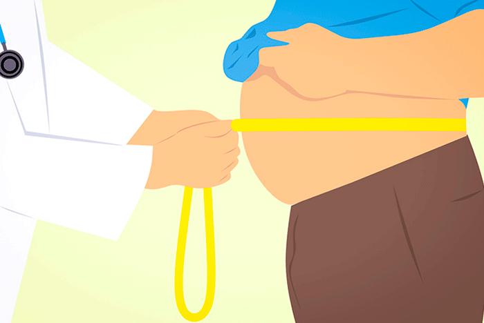 La importancia de prevenir la Obesidad Infantil