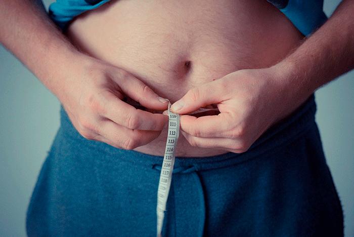 La Obesidad, más que un problema de peso