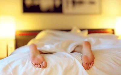 7 Trastornos del sueño más frecuentes
