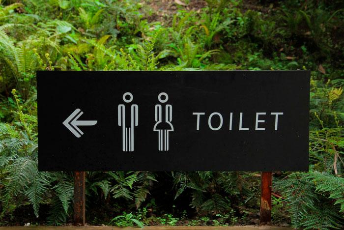 ¿Muchas ganas de orinar y con dolor? Puede ser una infección urinaria