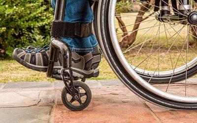 Consejos para el cuidador: cuando la discapacidad se convierte en su identidad